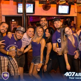 The Biggest & Best Orlando City Soccer Pre-Game Party is on Wall Street Plaza
