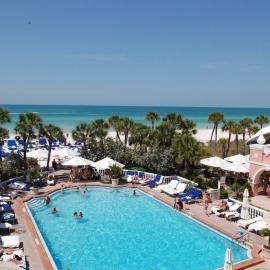 Fun Spring Break Getaway Hotels in Tampa Bay