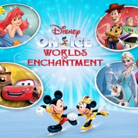Disney on Ice's Exciting New Show Dazzles | Tampa Tickets on Sale