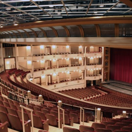 Spring Playlist of Lively Tampa Bay Theater Productions