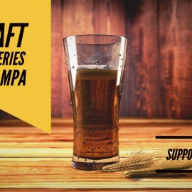 3 Reasons You Should Support Craft Breweries in Tampa Bay