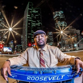 Grateful Dead Tribute Joins Roosevelt 'The Dr.' Collier with Unlimited Devotion