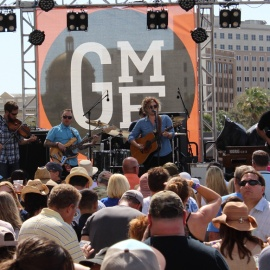 2017 Gasparilla Music Festival Will Kick Ass This Weekend!