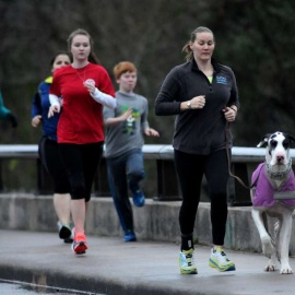 Running Clubs in Houston, TX