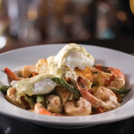 10 Easter Brunches in Orlando You Won't Want To Passover.