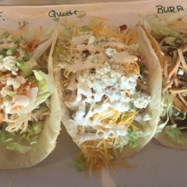 10 Nacho Average Taco Spots In Orlando