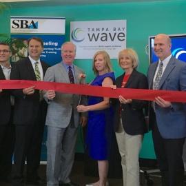 Expanding Tampa's Entrepreneurial Footprint | Tampa Bay WaVe