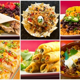 Mexican Restaurants In Orlando Serving Up the Whole Enchilada!