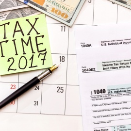 Tax Day 2017 Freebies in Tampa Bay