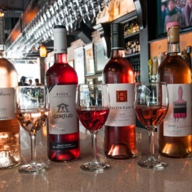 Wine Bars In Orlando Worth Raising Your Glass To