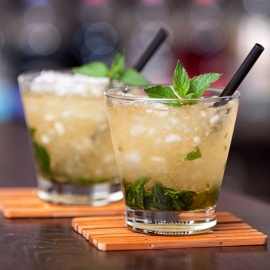 The Odds On Favorite Mint Juleps In Orlando For Derby Day