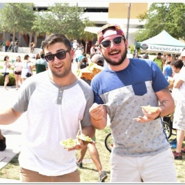 Weekend Wrap Up | Were You at These Terrific Tampa Events?