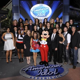 American Idol Auditions Will Be Hosted At Disney World