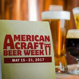 American Craft Beer Week in Tampa Kicks Off Today With...