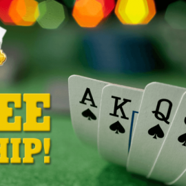 TGT Poker & Racebook is Back and has a Deal For You!