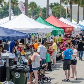 Get Saucy In Oviedo This Memorial Day Weekend At The Central Florida BBQ Blow-Out