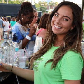 What's New at The 5th Annual Margarita Festival Memorial Weekend Bash