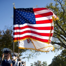 How To Spend Memorial Day in Tampa Celebrating Veterans