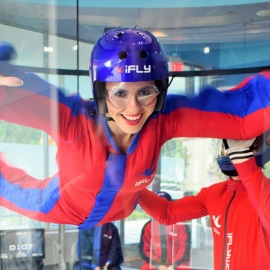 iFly Orlando Indoor Skydiving Experience & Grand Opening June 5th, 2017