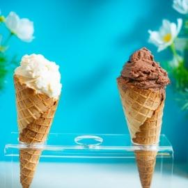 You Scream, I Scream, We All Scream For The Best Ice Cream In Orlando!