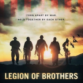 Join American Freedom Distillery for Movie Premiere of 'Legion of Brothers'