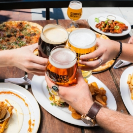 The Best Father's Day Restaurants In Orlando