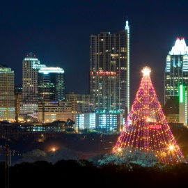 Austin Holiday Event Guide 2016