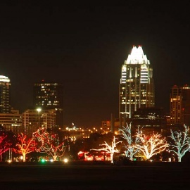 Restaurants & Bars Open in Austin on Christmas
