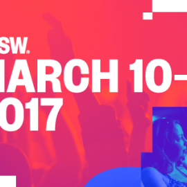 SXSW 2017 Promises to Electrify Austin!