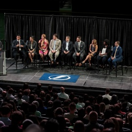 Tampa Community Leaders Come Together at 1st Annual Millennial Impact Forum
