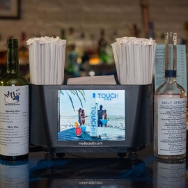 Media Caddy Florida Captivates Orlando With New Wave Advertising Platform