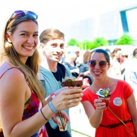 Taste Tour of Entries in The Bloody Mary Festival, A Sneak Peek into Heaven