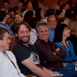 Educating and Entertaining with Fast Talks | Ignite Tampa 2017 is This Week!