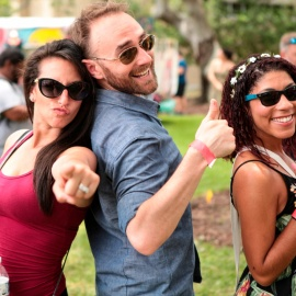 Rewind and Recap Sunday's Bloody Mary Festival