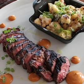 A Taste Of What's To Come During Magical Dining Month In Orlando