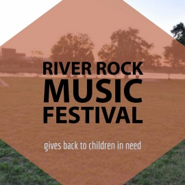 Tampa River Rock Music Festival Gives Back to Children in Need