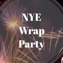NYE Wrap Party at Historic Tampa Theatre Will Be Toga-Tastic