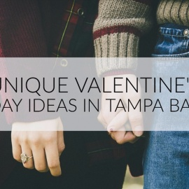 Unique, Exciting Guide To The Best Valentines Day Ever