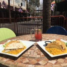 Wall Street Plaza Goes Grande With All New Taco Tuesday In Orlando