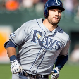 Rays Ready to Rock the Last 70 Games in a Push to the Playoffs