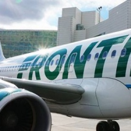 Frontier Announces 11 New Destinations Through TIA