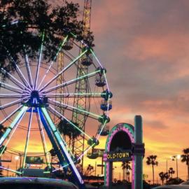 Non Theme Park Family Fun In Orlando