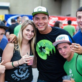 Make the World a Happier Place with The Chive's Midwest Madness 3.0