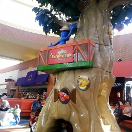 Your Guide to Indoor Mall Play Areas Around Tampa Bay