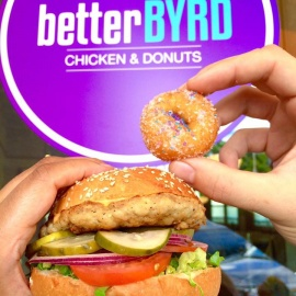 Better Byrd Spreading its Wings with Tampa Location