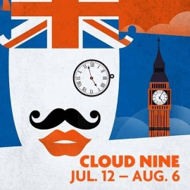 On Cloud Nine with Jobsite Theater's 'Cloud Nine'
