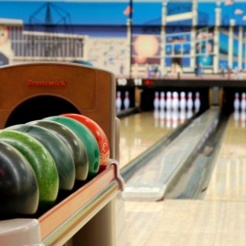 Get Bowled Over With These Orlando Bowling Alleys