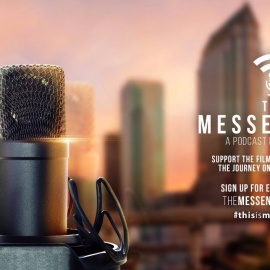 Tampa's Attic Cafe to Host East Coast Pre-Launch Party for The Messengers