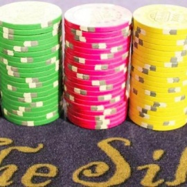 Silks Poker Room to Host Summer Series Thurs Aug 3rd