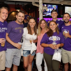 Best Bars to Watch Orlando City Soccer Games